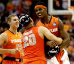 Syracuse Beat Marquette