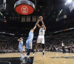 Tim Duncan Game Winner