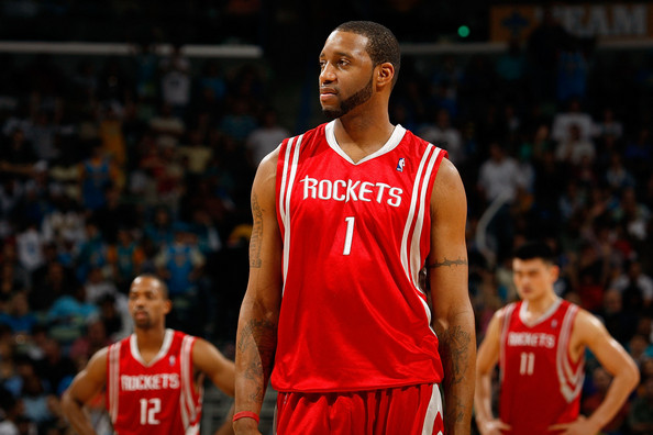 Tracy McGrady NBA Franchises Longest Winning Streaks