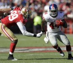 Ahmad Bradshaw Giants