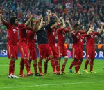Bayern Munich Celebrations