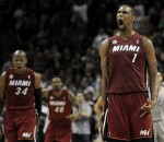Chris Bosh Game Winner