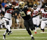Chris Ivory Saints