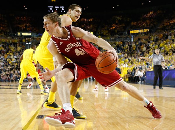 Cody Zeller More Underclassmen Declaring Early for the 2013 NBA Draft