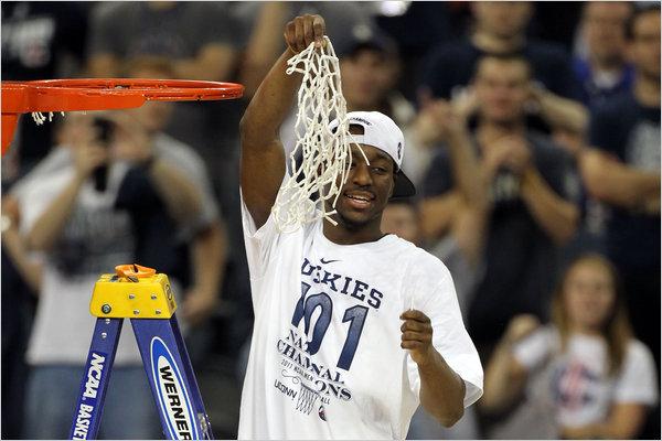 Connecticut 2011 champions