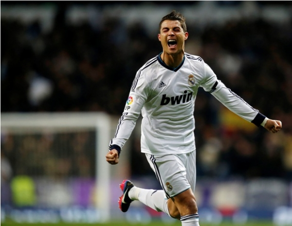 Cristiano Ronaldo 2013 10 Highest Paid Footballers in 2013