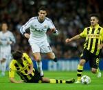 Cristiano Ronaldo vs Dortmund