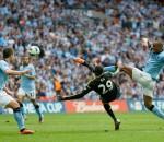 Demba Ba Goal