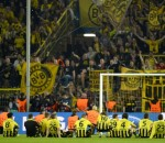 Dortmund Players & Fans