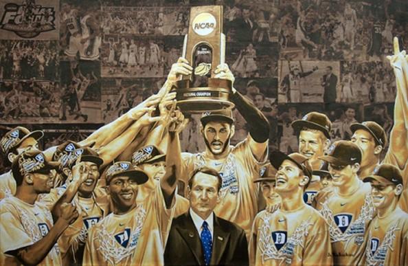 Duke 2010 champions