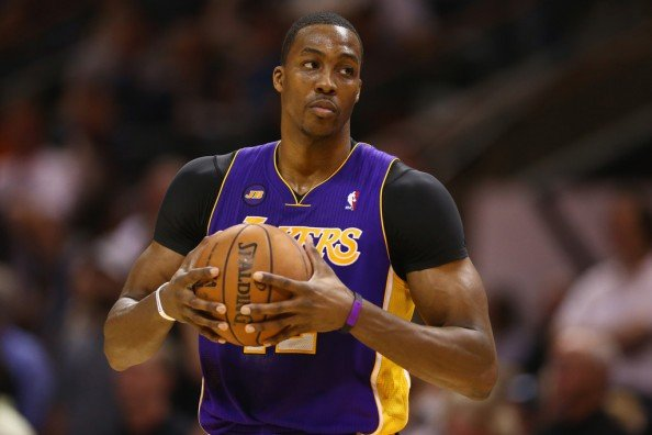 Dwight Howard Leaving LA