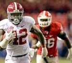Eddie Lacy Alabama