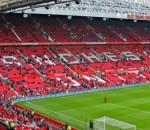 Empty Old Trafford