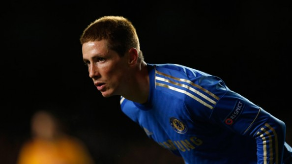Fernando Torres 2013 e1366273960799 10 Highest Paid Footballers in 2013