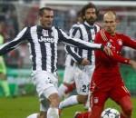 Giorgio Chiellini, Arjen Robben