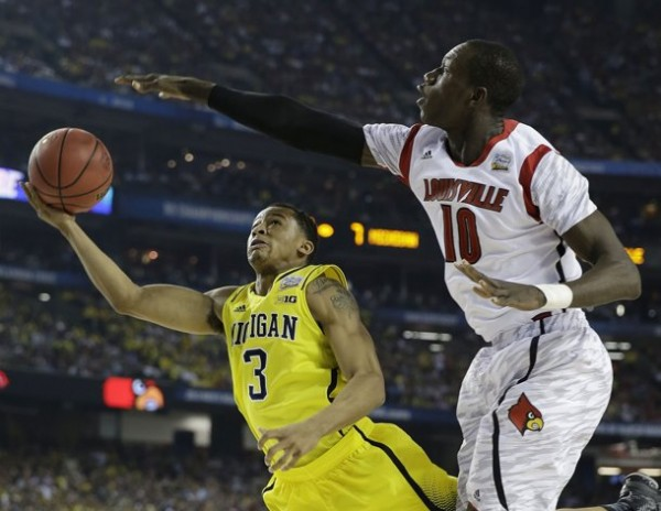 Gorgui Dieng e1365941930438 More Underclassmen Declaring Early for the 2013 NBA Draft
