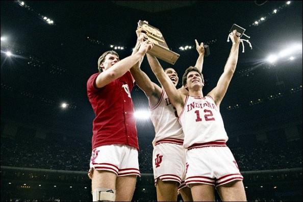 Indiana 1987 Champions