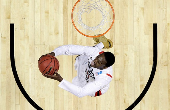 Jamaal Franklin e1365942167914 More Underclassmen Declaring Early for the 2013 NBA Draft