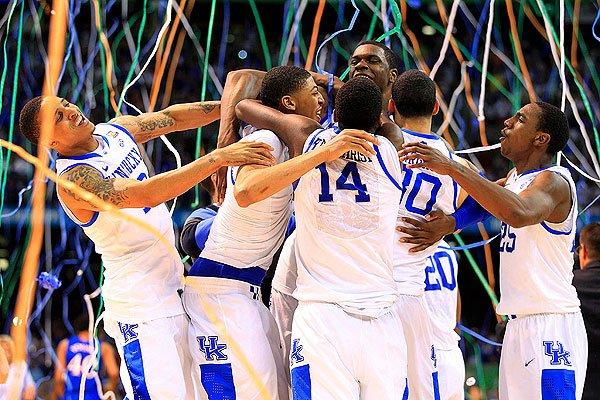Kentucky 2012 Champions