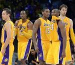 Lakers Super Team