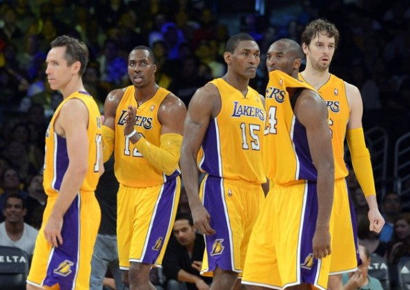 Lakers Super Team e1367329038778 Los Angeles Lakers   Whats Next?