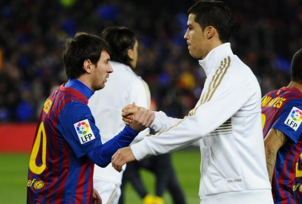 Cristiano Ronaldo Will Never Be As Loved As Lionel Messi