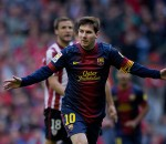 Lionel Messi goal vs Bilbao
