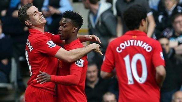 Liverpool 6-0