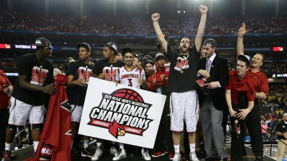 Louisville 2013 champions