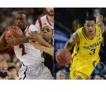 Louisville vs Michigan 2013
