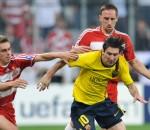 Messi, Ribery, Lahm
