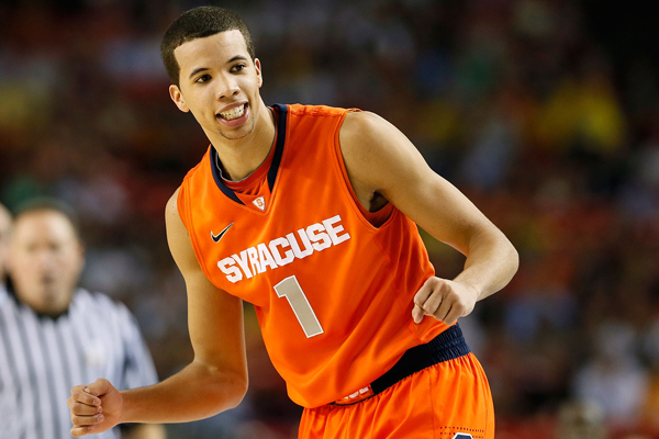 Michael Carter Williams More Underclassmen Declaring Early for the 2013 NBA Draft