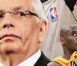 NBA Conspiracy