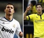 Ronaldo Lewandowski