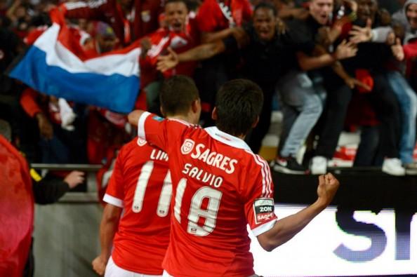 Salvio & Lima