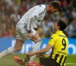 Sergio Ramos vs Robert Lewandowski