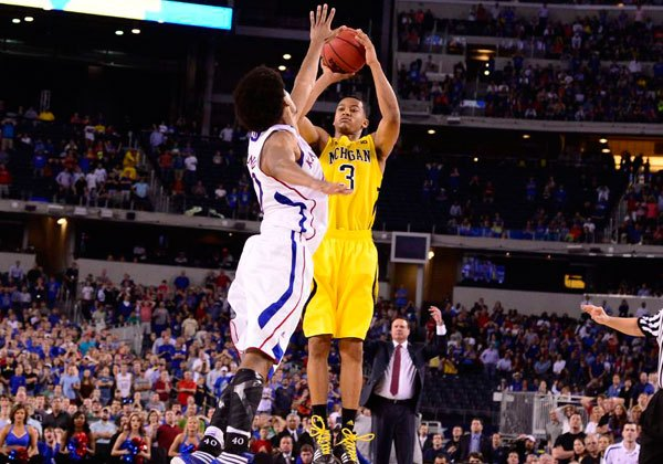 Trey Burke Michigan More Underclassmen Declaring Early for the 2013 NBA Draft