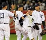 Yankees 2012