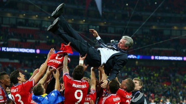 A final time for Jupp
