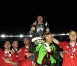 Alex Ferguson 1999