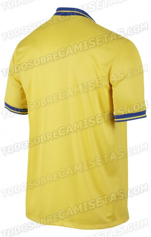 newest 3412b 4fec6 Arsenal FC – The New 2013-2014 Kit