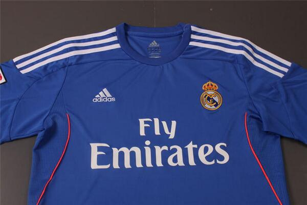 BK2Q GZCMAAfn k Real Madrid   The New 2013 2014 Away Kit