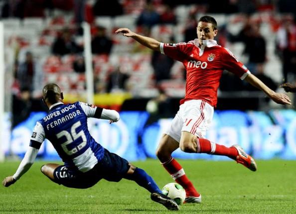 Benfica vs Porto 2013