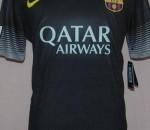Black Barcelona Shirt