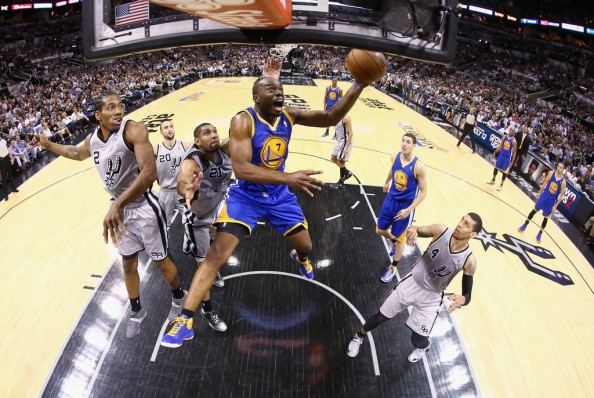 Carl Landry Golden State