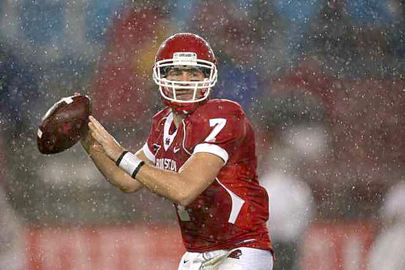 Case Keenum College Football Records That Will Never be Broken