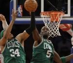 Celtics Rebounding