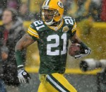 Charles Woodson Packers