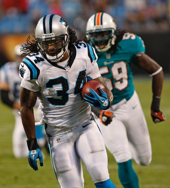 DeAngelo Williams