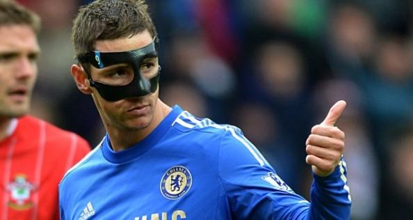 In the 2012-2013 season so far, Fernando Torres has scored 7 goals in 35 league matches